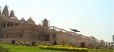BAPS Shri Swaminarayan Mandir Nagpur -