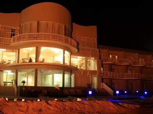 Seaside Hotel & Spa