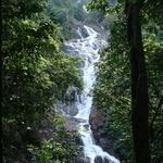 Tambdi Falls