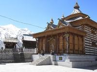 Kagyupa Temple