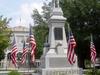 Bentonville Confed  Monument