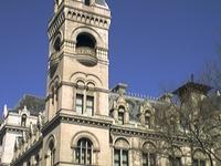 Edificio Federal de Correos y