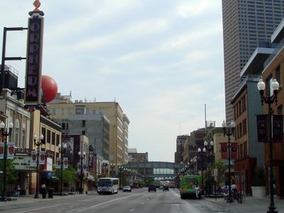 Hennepin Avenue