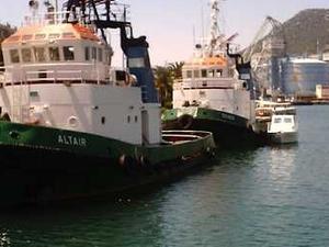 Puerto de Ploče