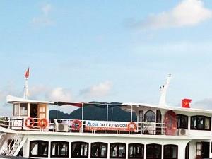 Halong 1 Day Tour On Alova Sail and 3 Nights Hanoi Photos