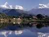 10view From Pokhara