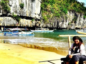Puerto Princesa Packages Tour Photos