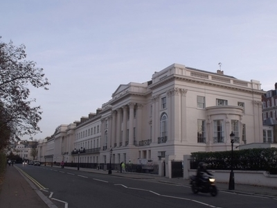 Cornwall Terrace