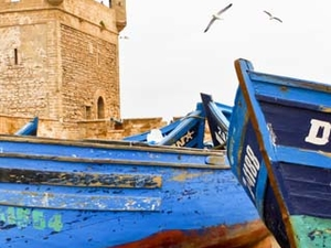 Day Trip to Essaouira from Marrakech Photos