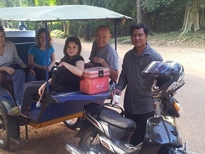Daily Angkor Tour 1 Day Fotos