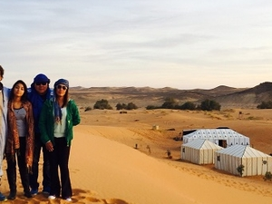 15 Days Morocco Tour from Casablanca Photos