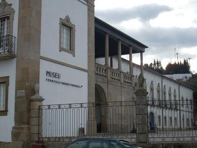 Museum In Castelo Branco