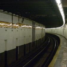 15th Street Prospect Park Station