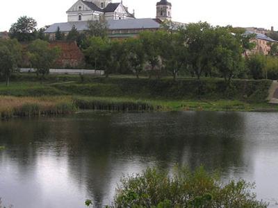 Berdychiv City