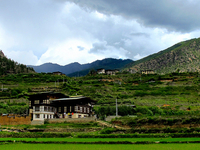 Grab a Chance to Visit Bhutan in Offer Rate