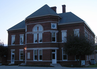Central State Hospital