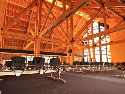 Ushuaia International Airport