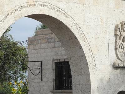 19th Century Monument