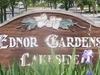 Ednor  Lake