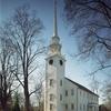 1st Churchof Christ Farmington C T