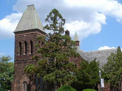 1st  Presby N  Trinity  Church  So  Orange Jeh