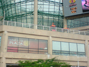 1 Tama Mall.