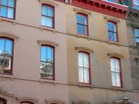 John Stewart Houses