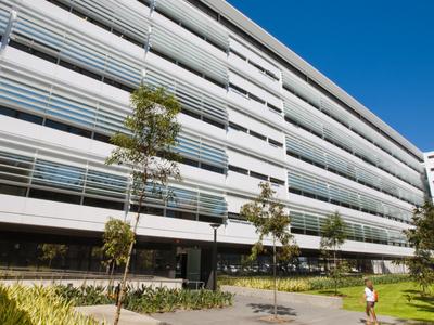 The Australian School Of Business