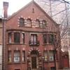Dr. Joseph Leidy House