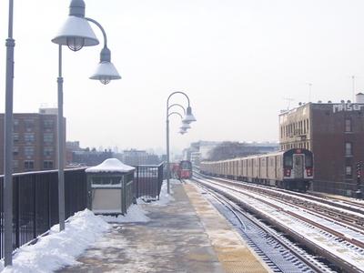 167th Street Station