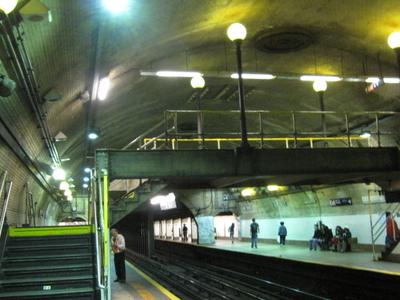 Uptown Platform