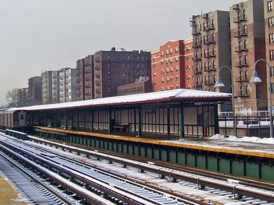 176th Street Station