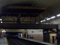 Estación de la Calle 181 Seventh Avenue