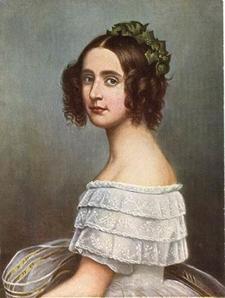 Alexandra Amalie Of Bavaria
