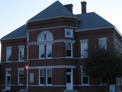The Old Pathology Building