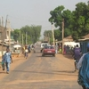 Basse Santa Su The Gambia