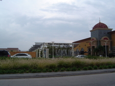 First Colony Mall