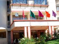El Ishwar Inn Resort