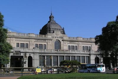 Retiro Railway Station