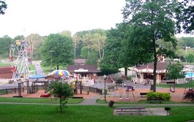 Tuscora Park