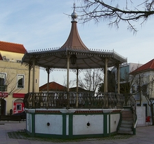 Amora City