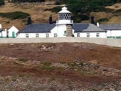 Swanage Lighthouse