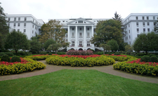 The Greenbrier North