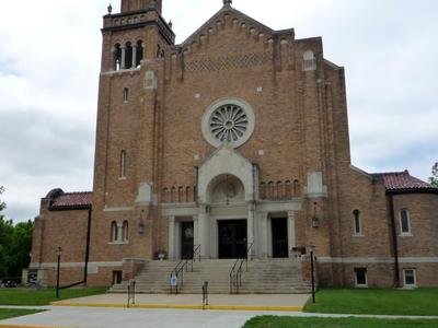 Chatfield  Church