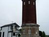 Manistique  Watertower
