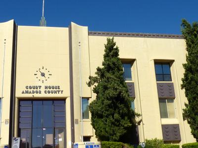 Jackson   Amador Cty Court