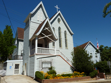 Placerville Churchofour Savior