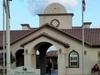 Wasco Train Station
