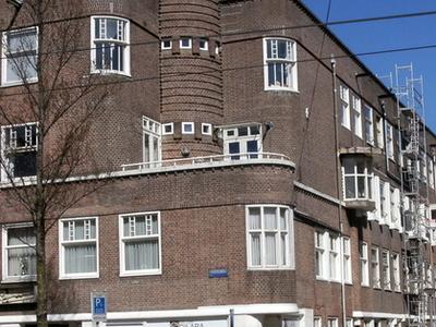 Amsterdam School Architecture, De Baarsjes
