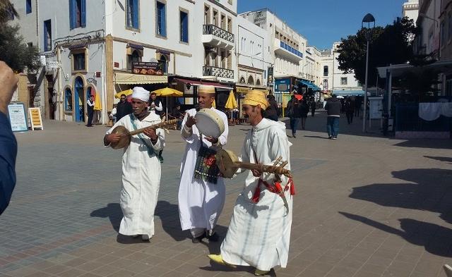 Excursion To Essaouira Photos